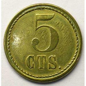 5 c   Lt, R   20 mm   TTB