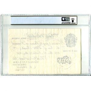 5 Pounds   25 May 1956    TTB    PCGS-VF30   PPQ