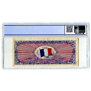 500 Francs   Juin 1944 sans série    SUP    PCGS- Choice XF45 OPQ