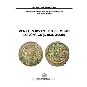 Bordea / Ocheseanu / Poppea   Monnaies byzantines du musée de Constanţa (Roumanie)