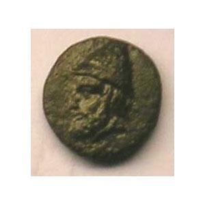 Bronze   (env. 300 av.JC)    TTB