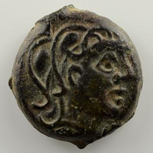 Bronze GIAMILOS-SIINV    TTB+