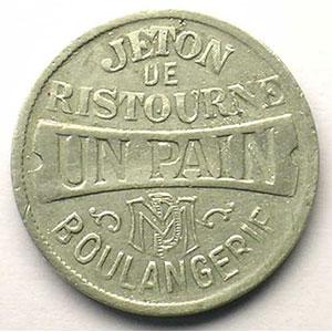 Ausländische Münzen Notgeld