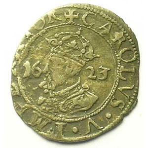 Carolus   1623    TB+/TTB