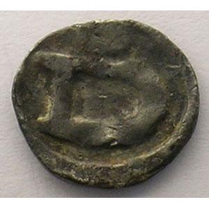 Denier du VIII° siècle    TTB