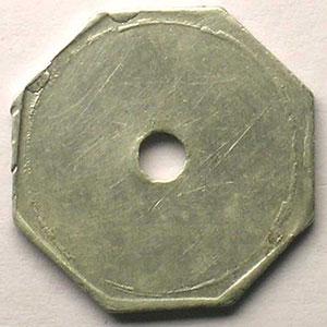 Elie 10.1   1 kg   Al, 8  uniface    TTB