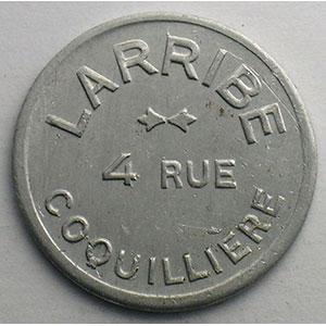 Elie L40.1   2 F   Al, R  24mm    TTB+