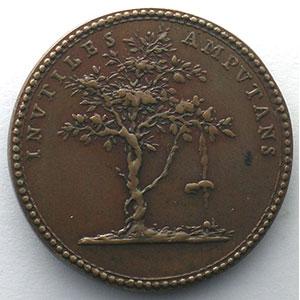 Ferdinand de SAINT-URBAIN   bronze   35 mm    TTB+/SUP