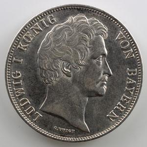 Gulden   1838    TTB+