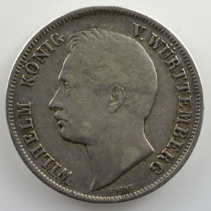 Gulden   1843    TB+