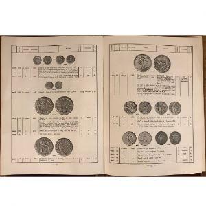 MAZARD   Histoire Monétaire et Numismatique Contemporaine   1790-1967   Tome II  1848-1967