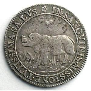 Jetons und MedaillenJetons des alten Regims