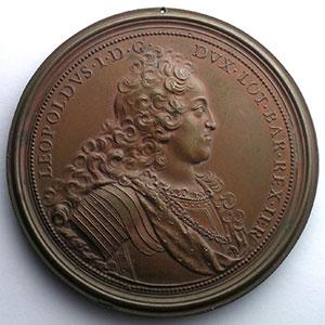 Lothringische MünzenMédailles