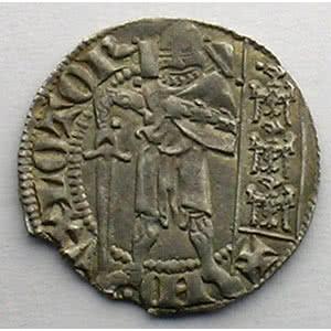 Lothringische MünzenHerzogtum von Lothringen