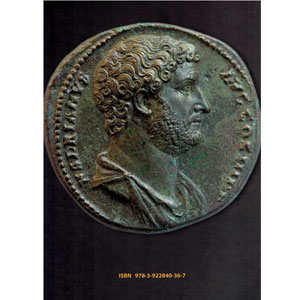 Pangerl Andreas   500 Years of roman coins portraits - 500 Jahre römische Münzbildnisse