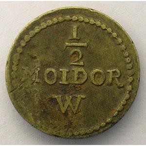 Münzen Münzgewichte Portugal
