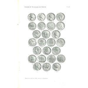 Pradel P.   Catalogue des Jetons des Princes et Princesses de la Maison de France