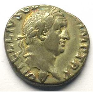 R/ CONCORDIA PR   (Rome 69)    TB+/TTB