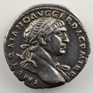 R/ COS V P P SPQR OPTIMO PRINC   (Rome 107)    TTB