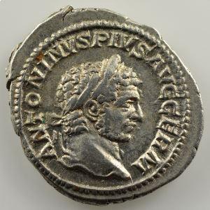 R/ LIBERAL AVG VIII  (Rome 214)    TTB