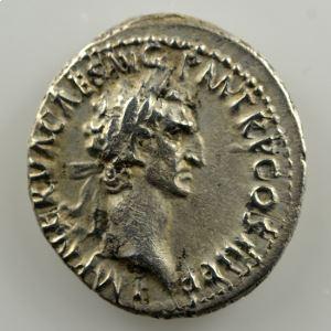 R/ LIBERTAS PVBLICA   (Rome 97)    TTB+