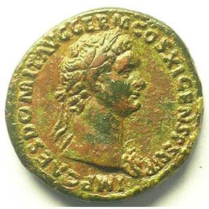 R/ VICTORIAE AVGVSTI SC   (Rome 86)    TTB