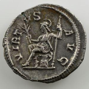 R/ VIRTVS AVG   (Rome 230)    SUP