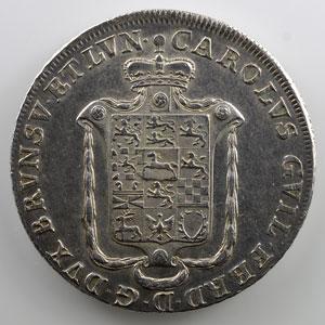 Thaler   1796 MC    SUP