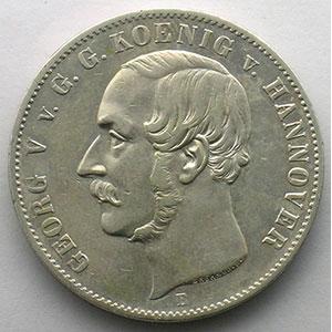 Thaler   1855    TTB
